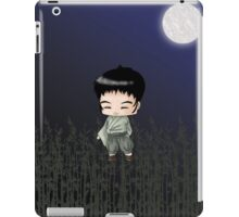 Chibi Saemon  iPad Case/Skin