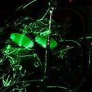 Lights Recording Studio 2 by Stuart Steele