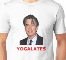 Yogalates Unisex T-Shirt