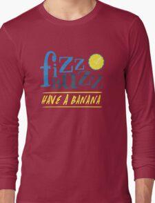 Fizz Buzz! Long Sleeve T-Shirt