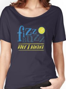 Fizz Buzz! Women's Relaxed Fit T-Shirt