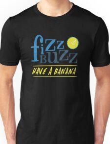 Fizz Buzz! Unisex T-Shirt