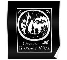 OverTheGardenWall Poster