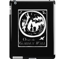 OverTheGardenWall iPad Case/Skin