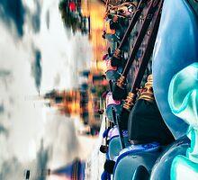Dumbo by Brett Kiger
