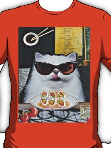 Fine Dining T-Shirt