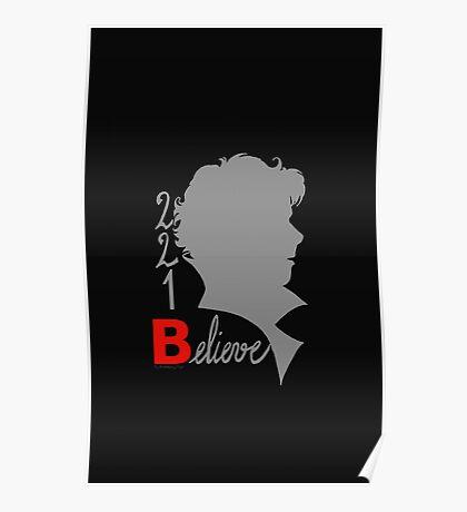 221B: Believe! Poster