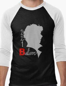 221B: Believe! Men's Baseball ¾ T-Shirt