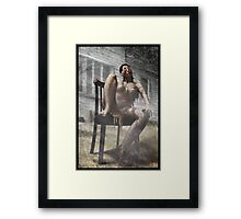 Gothic Photography Series 246 Framed Print