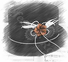 Steampunk Dandy by ProfRaven