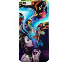 Yuthika iPhone Case/Skin