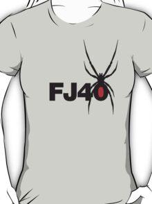 FJ40 Widow Spider  T-Shirt
