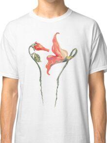 Pink Floyd Flower Classic T-Shirt