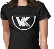 Voight Kampff -  Offworld Colonies Womens Fitted T-Shirt