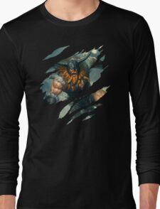 Olaf Long Sleeve T-Shirt
