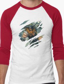 Olaf Men's Baseball ¾ T-Shirt