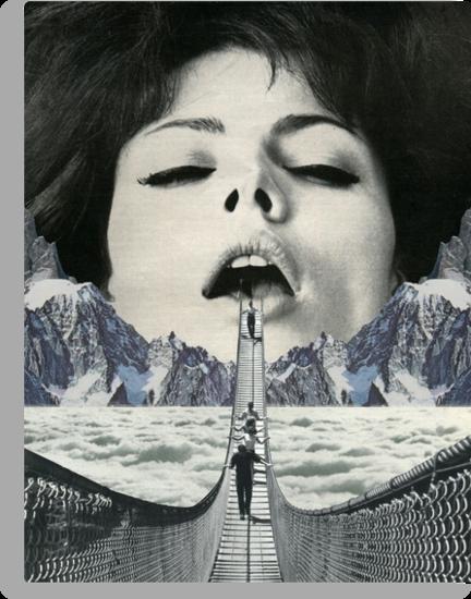 The Great Escape by Sammy  Slabbinck