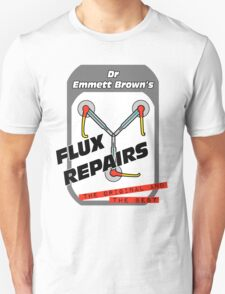 Flux Repairs T-Shirt