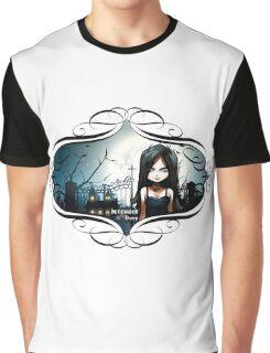 Deceased Dora Graphic T-Shirt