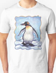 Animal Parade Penguin Unisex T-Shirt