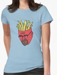 Got Fries? Womens Fitted T-Shirt