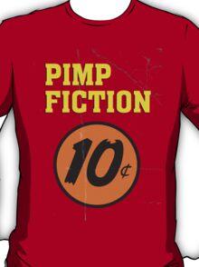 Pimp Fiction T-Shirt