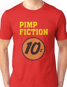 Pimp Fiction Unisex T-Shirt