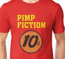 Pimp Fiction Unisex T-Shirt