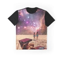 wondering what's beyond Graphic T-Shirt