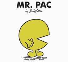Mr Pac T-Shirt