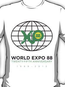 Expo 88 25th Anniversary T-Shirt