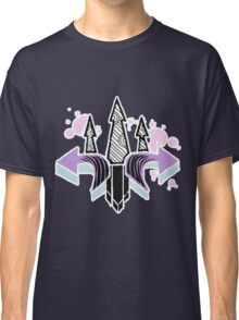 Graffiti Arrows Classic T-Shirt