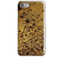 How thoughts work iPhone Case/Skin