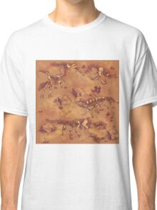 Bone Wars Classic T-Shirt