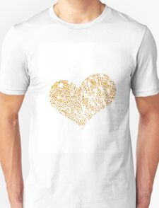 Wired for love T-Shirt