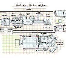 Firefly 03-K64 floorplan only by Radwulf