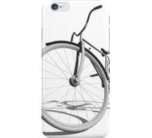 Retro Bike iPhone Case/Skin