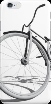 Retro Bike by zannox
