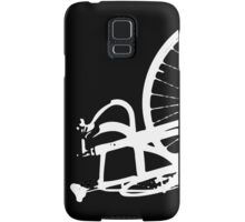 Old School Samsung Galaxy Case/Skin
