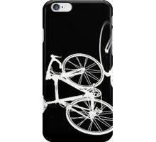 ZannoX - Naked Bike iPhone Case/Skin