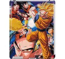 Goku Evolution iPad Case/Skin