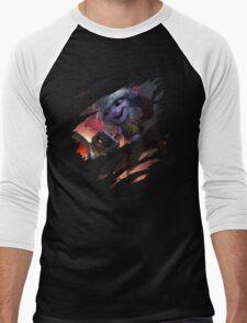 Tristana Men's Baseball ¾ T-Shirt