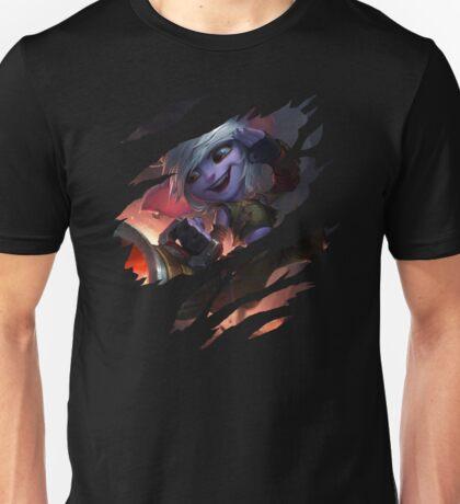 Tristana Unisex T-Shirt