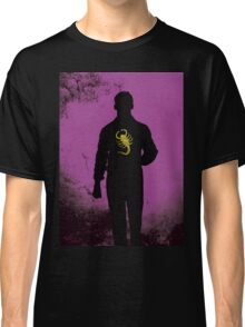 Drive! Minimal design Classic T-Shirt