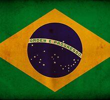 Brasil by NicoWriter