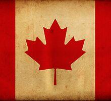 Canada by NicoWriter