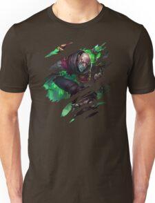 Singed Unisex T-Shirt