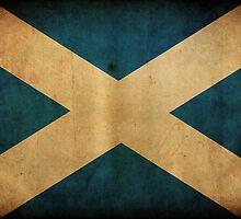 Scotland by NicoWriter