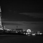Blackpool 2 by scottsmithphoto