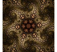 Dragon Nebula I Photographic Print